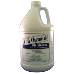 Mr. Mason Heavy Duty Oil & Grease Emulsifier - Gal.