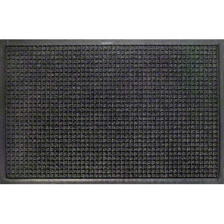 M + A Matting Waterhog™ Classic - Charcoal, 4x6