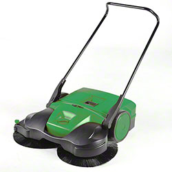 """Bissell® BG697 Battery Powered Sweeper - 38"""""""