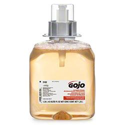 GOJO® Luxury Foam Antibacterial Handwash - 1250 mL FMX-12™