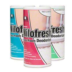 Nilodor® Nilofresh™ Rug and Room Deodorizer