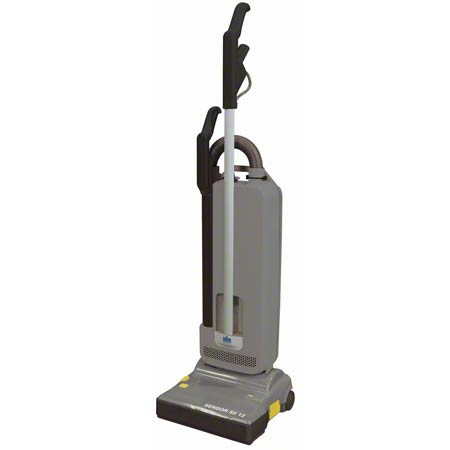 Windsor® Sensor S2 HEPA Upright Vacuum - 12""