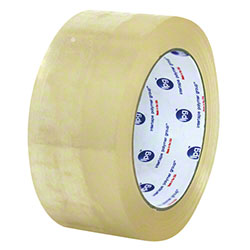 Intertape® 7100 Box Sealing - 48mm x 100m, Clear