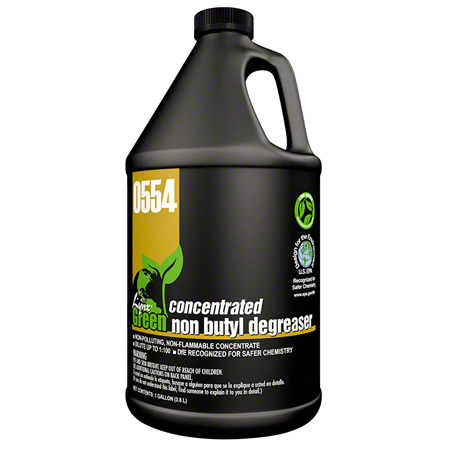 Lynx® Green Concentrated Non-butyl Degreaser - Gal.