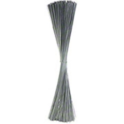 "12"" Galvanized Tag Wires"
