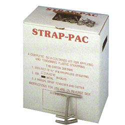PAC Strapping SP-W Plastic Strapping Kit