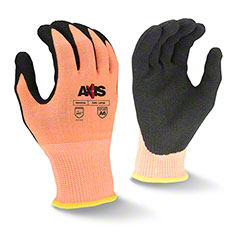 Radians® Axis™ Cut Protection Level A6 Work Gloves