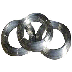 Galvanized Bailing Wire Ties