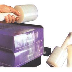 """Handwrap - 5"""" x 1000', 80 gauge"""