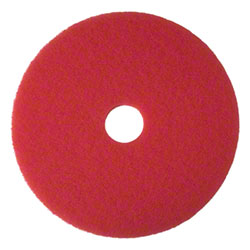 3M™ 5100 Red Buffer Pad - 10""