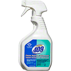Clorox® Formula 409® Cleaner Degreaser Disinfectant - 32 oz.