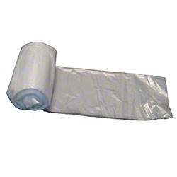 Colonial Bag Premium Coreless Roll - 40 x 46, 1.0, Clear