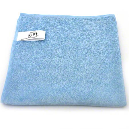 CPI Microfiber Fine Cloth - Blue