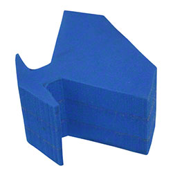 Expanded Technologies Door Wedge - Blue