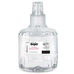 GOJO® Clear & Mild Foam Handwash Refill-1200 mL LTX-12™
