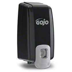 GOJO® NXT® Space Saver™ Dispenser - Black