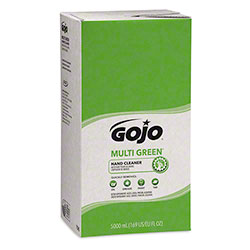 GOJO® Multi Green® Hand Cleaner -5000 mL PRO™ TDX™