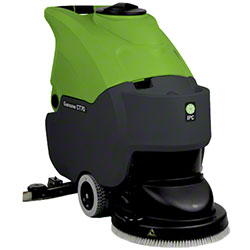 tornado® br400 automatic floor scrubber | thayer, inc.