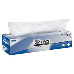 Kimtech Science® Kimwipes™ Delicate Task Wiper - White
