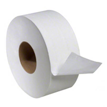 "Prime Source® Jumbo Roll Bath Tissue-3 7/8"" x 1000', 2 Ply"