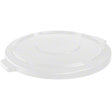Rubbermaid® BRUTE® 44 Gal. Container Lid -White