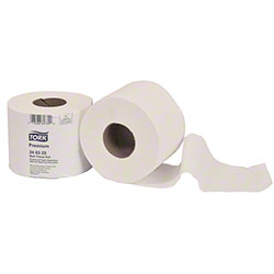 "Tork® Premium 2 Ply Bath Tissue Roll - 4"" x 3.8"""