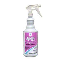 Spartan Airlift® Clothesline Fresh Soft Deodorant - Qt.