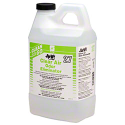 Spartan Airlift® Clear Air Odor Eliminator 27 - 2 L