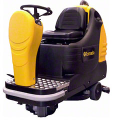 Tornado® BD 26/27 Ride-On Automatic Scrubber