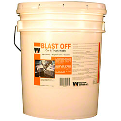 Warsaw Blast Off Car & Truck Wash - 5 Gal. Pail