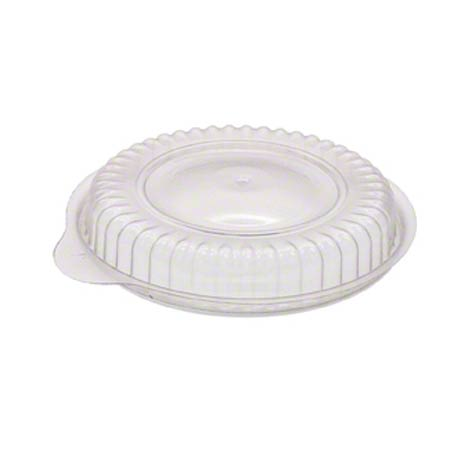 Clear 5-10oz PP Vented Dome Lid