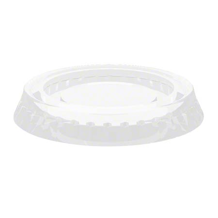 .5-1.25oz Clear Portion Cup Lid