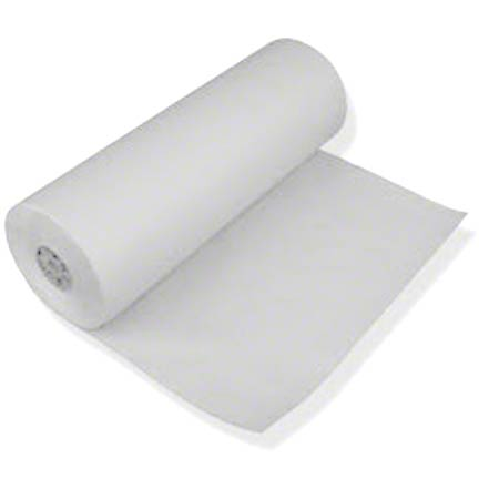 "18""/40# 1000' White Butcher Paper"