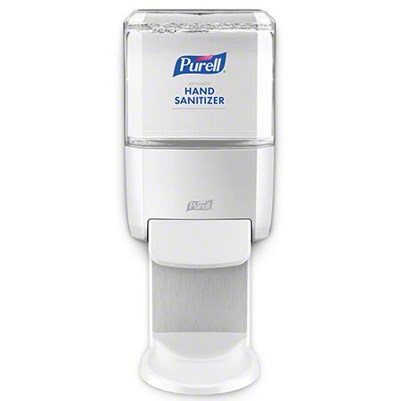 1200ml ES4 White Hand Sanitizer Dispenser