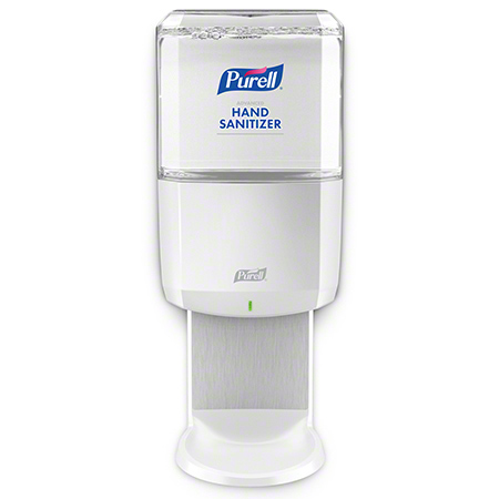 White ES8 1200mL TF Sanitizer 