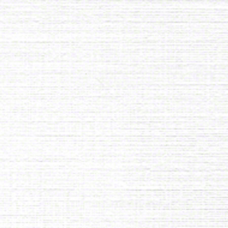 "White 26 X 40"" 80# Bright  Royal Linen Cover Paper 300/CS"