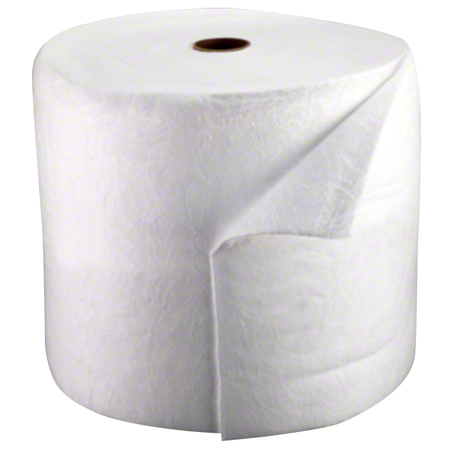 "Absorbent Rolls 20"" X 150' Cellulose White-1rl/cs"
