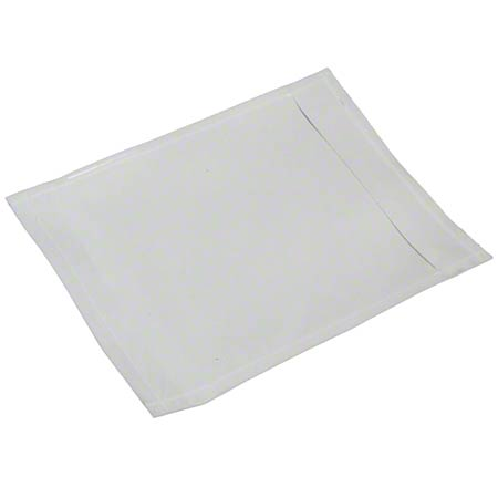 "Packing List 7 X 5-1/2"",Blank PL Envelopes-1M/CS"