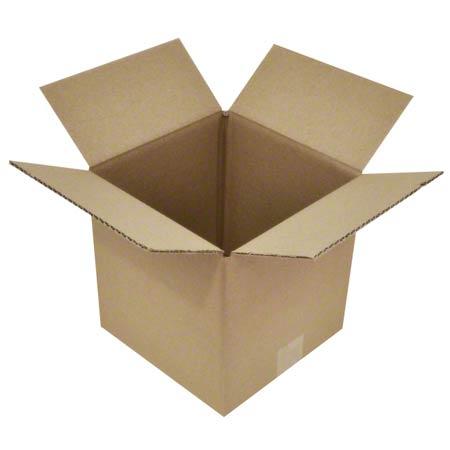 "Box 09 X 9 X 9"",RSC,Kraft, 25/BN"