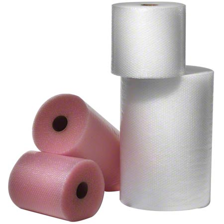 "Bubble Wrap-1/2""-48"" X 250'  S-24 P-12 Durabubble"