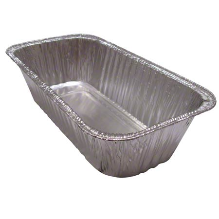 Aluminum 1/3 Size Deep Steam  Pan 150/CS