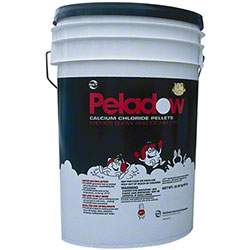 Peladow® Calcium Chloride Pellets Snow & Ice Melter -50 lb