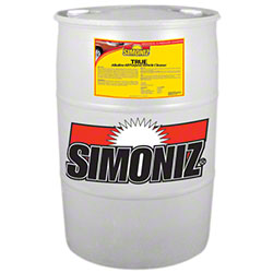Simoniz® True All-Purpose Vehicle Cleaner - 55 Gal.