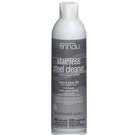 FINNDU Stainless Steel Cleaner - 16 oz.