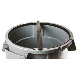 SSS® Utility Can Divider For 32 Gal. Utility Can #22104