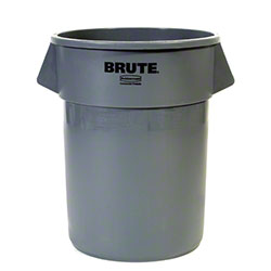 Rubbermaid® Brute® Round Container - 44 Gal.