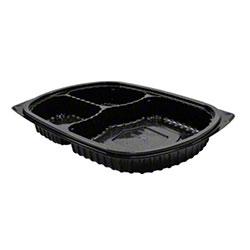 Anchor MicroRaves® 3 Cmpt. Platter - 15/5/5 oz.