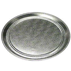 """D & W Fine Pack™ CaterLuxe® Embossed Flat Tray - 18"""""""