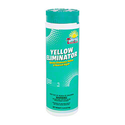 TropiClear® Yellow Eliminator - 2 lb.