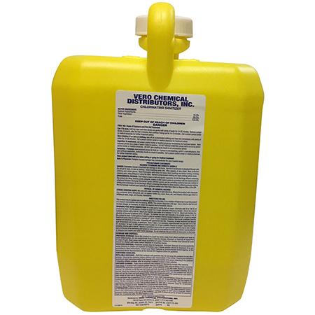 Verochem Liquid Chlorine - Gal.